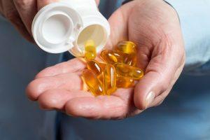Важно откритие: Омега-3 киселините го намалуваат ризикот од смрт од Ковид-19
