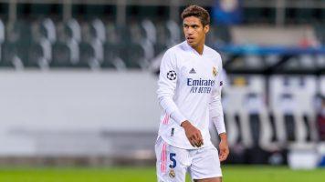 Варан сака да го напушти Реал Мадрид