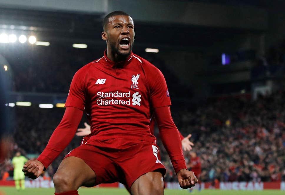 Вајналдум го одбил Ливерпул, сакал да продолжи во Барселона