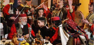 (Видео) Божикниот спот се снимаше во Галичник со актерот Мето Јовановски