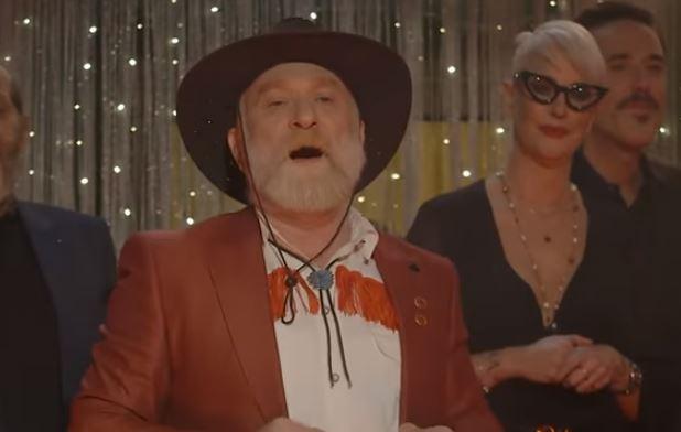 """(Видео) Владо Јовановски го симна Пепи Бафтировски: """"Заветна"""" е нов хит во """"Преспав"""""""