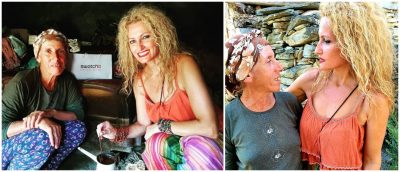(Видео) Сузана Турунџиева роденденски ја разубаве Атиџе
