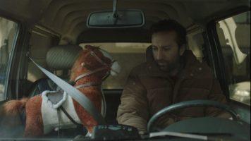 """(Видео) """"Налепница"""", кој е во трка за Оскар, една недела бесплатно на платформата Арго"""