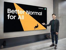 Визија за иднината: Samsung ги претстави најновите иновации на CES 2021 саемот