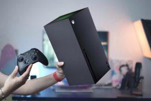 Враќање на гигантот: Xbox конзолите соборуваат рекорди