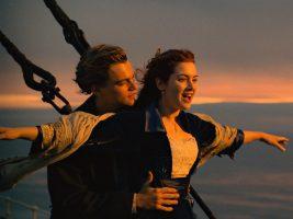 """(Галерија) Како изгледале ликовите од филмот """"Титаник"""" во реалноста"""