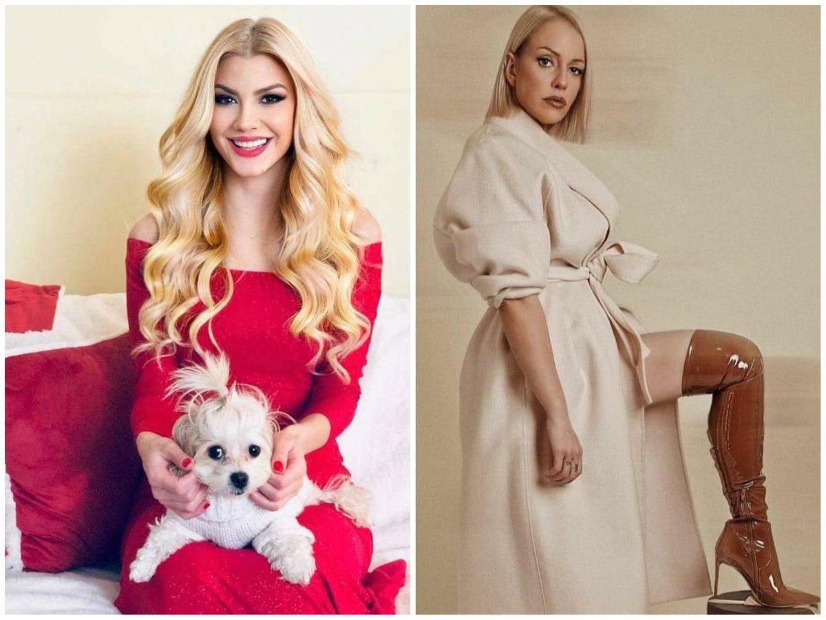 (Галерија) Од полни трпези до вино и песни: Божиќ од домот на познатите