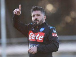 Гатузо пред отказ, Бенитез се враќа во Наполи