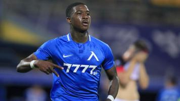 Динамо плаќа 950.000 евра за репрезентативец на Курасао