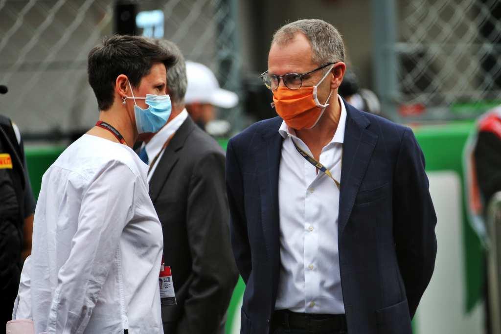 Доменикали: Формула 1 преговара со нови автомобилистички гиганти