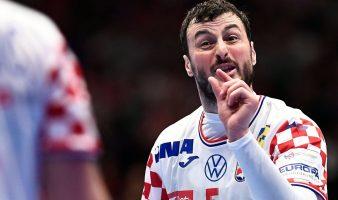 Дувњак: Сите свои медали би ги дал само да освојам злато со Хрватска!