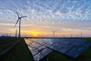 Европа лани произвела повеќе енергија од обновливи извори отколку од фосилни горива