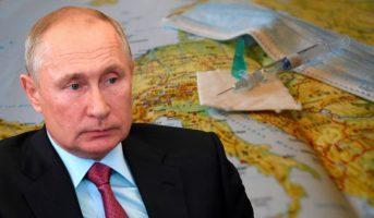 За Путин, руската вакцина е најдобра во светот