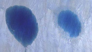 Земјата загубила 28 трилиони мраз од 1994 до 2017. година