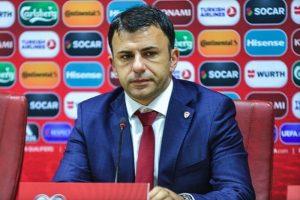 Игор Ангеловски ќе ја води Македонија на Европското првенство