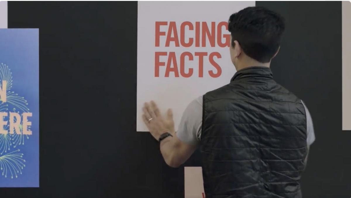 Извештај на Full Fact: Предизвиците на проверка на факти онлајн