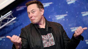 Илон Маск само пет дена беше најбогат човек во светот