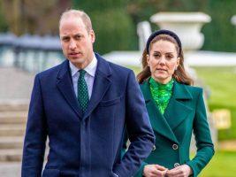 Кејт е загрижена за Вилијам, го моли да посети психолог
