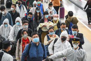 Кина не им одобри визи и влез во земјата на научниците од СЗО кои треба да го утврдат потеклото на коронавирусот