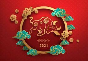 Кинески хороскоп за 2021 година: Големи предизвици за зајакот, богатство за змејот