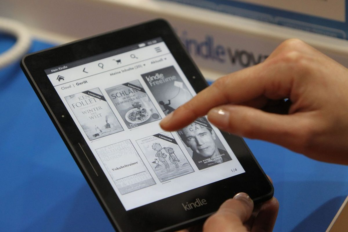 "Колективна тужба против Amazon поради ""надуваните"" цени на е-книгите"