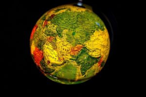 Континенти кои живееле брзо и кратко