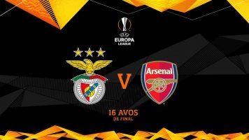Короната диктира – Арсенал и Бенфика во ЛЕ на неутрален терен?