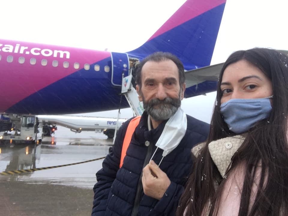 Лазар Бараков замина за Германија