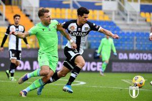 Лацио со победа кај Парма, Бакајоко погоди во 90-та минута за Наполи
