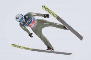 Летот на Штох од 130 метри му донесе триумф во Инсбрук