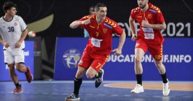Македонија го победи Чиле, ракометарите во втората фаза на СП во Египет