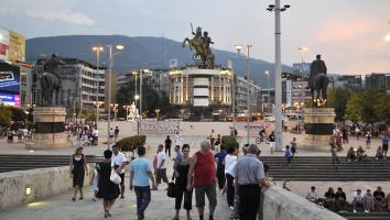 Македонија меѓу првите пет во светот по смртност од Ковид-19
