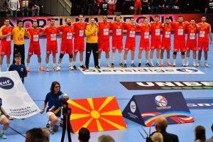 Македонија оди во Египет, Чешка се откажа од СП во ракомет