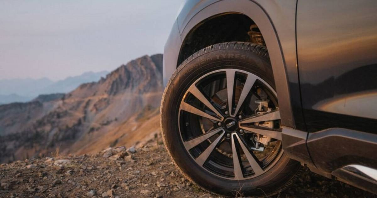 Мала револуција: Прва гума која ќе трае скоро 130 илјади километри! (ВИДЕО)