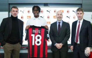 Меите потпиша, Милан ги чека уште Томори и Манџукиќ