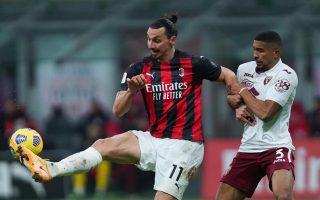 """Милан """"на мускули"""" го реши Торино во Купот на Италија"""