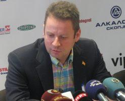 Мукаетов ќе биде реизбран за претседател на РФМ