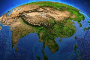 Научници дознале како се формирале денешните континенти, стари 4 милијарди години