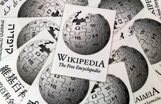 Најголемата онлајн енциклопедија Wikipedia одбележува 20-годишнина