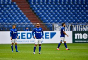 Ниту среќата не ги сака – Шалке прими гол во 93. минута за пораз од Келн