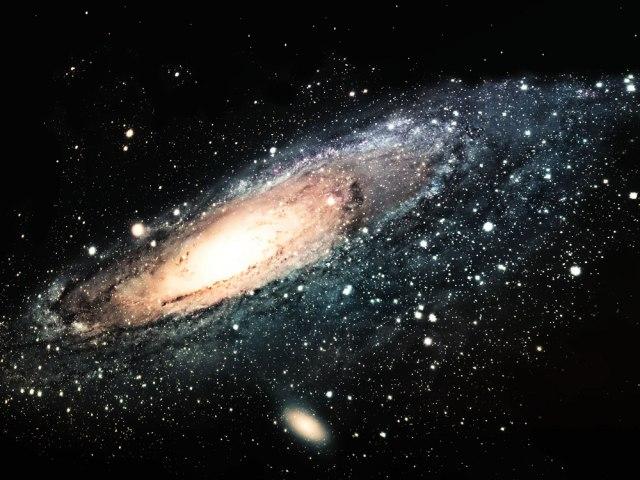 Нова теорија на научниците, темната материја не постои