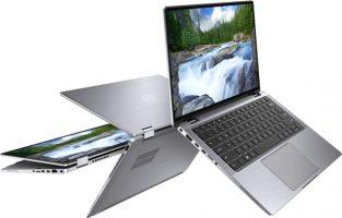 Новите Dell Latitude 9000 лаптопи имаат автоматски затворач на веб-камерата