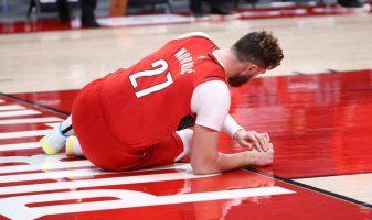 Нуркиќ нема среќа, нова тешка повреда, овојпат на раката