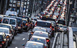 Од 1 јануари, во Брисел стартуваше ново сообраќајно ограничување