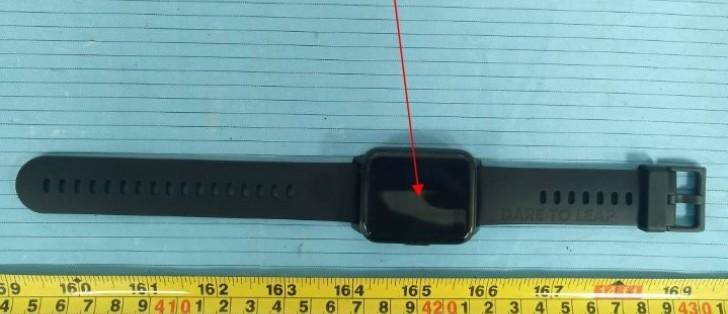 Откриен дизајнот и спецификациите на Realme Watch 2