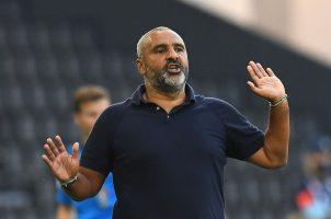 Парма го отпушти тренерот Ливерани