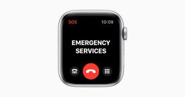 Полицијата го искористи Apple Watch за да пронајде киднапирана жена во Тексас