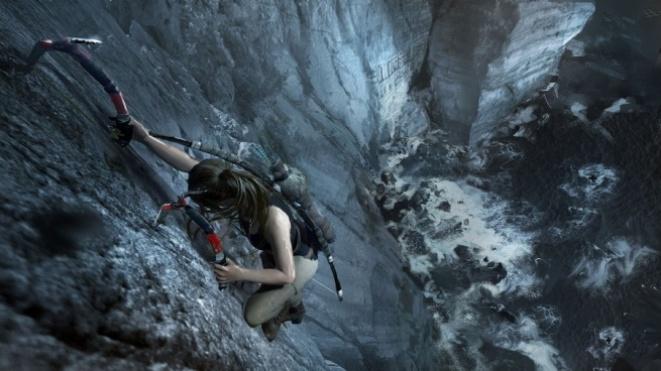 Потврдена новата Tomb Raider игра