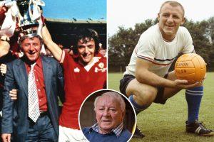 Почина Томи Доерти, поранешниот менаџер на Манчестер јунајтед