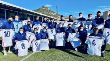 По сензационалната елиминација од Купот – Реал испратиле подароци во Алкојано